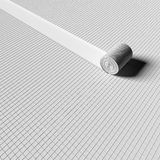 Mesh roll. Royalty Free Stock Image
