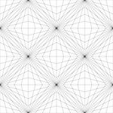 Mesh Seamless Pattern geométrico libre illustration