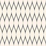 Mesh Seamless Pattern Vector a textura da tela, rede de pesca, Web, rede, laço, grade delicada Imagens de Stock Royalty Free
