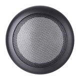 Mesh of the speaker Royalty Free Stock Photos