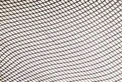 Mesh stocking Royalty Free Stock Image