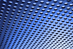 Mesh surface Royalty Free Stock Image