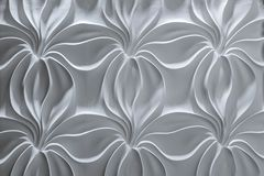 Mesmerizing beautiful detailed closeup view of interior decorative wall background                 wall Stock Images