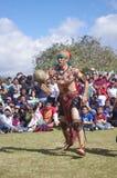 Mesoamerican match Arkivbilder