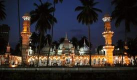 Mesquita Foto de Stock Royalty Free