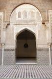 A mesquita Imagem de Stock Royalty Free