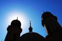 Mesquita Imagens de Stock