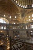 Mesquita azul - Istambul - Turquia fotografia de stock
