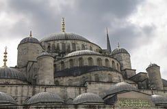 Mesquita azul (Sultanahmet) Foto de Stock