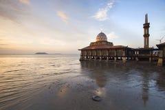 Mesquita bonita Foto de Stock