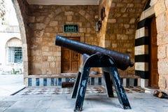Mesquita Canon velho de Taynal Fotografia de Stock Royalty Free