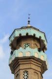 Mesquita central em Bishkek Foto de Stock
