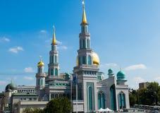 Mesquita da catedral Imagem de Stock Royalty Free