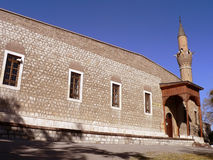 Mesquita de Alaeddin Keykubad Foto de Stock