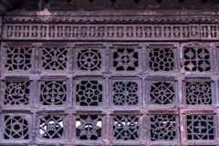 Mesquita de Astodia, Ahmadabad Imagem de Stock