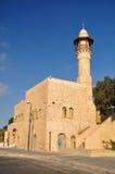 A mesquita de Jaffa. Imagens de Stock