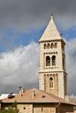 Mesquita de Jerusalem Foto de Stock