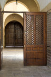 Mesquita de Kairouan Imagem de Stock Royalty Free