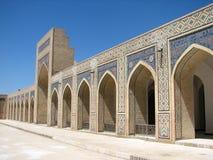 Mesquita de Kalyan em Bukhara Imagem de Stock Royalty Free