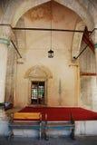 Mesquita de Karadjozbey em Mostar Imagens de Stock
