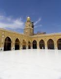 Mesquita de Kufa fotos de stock