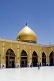Mesquita de Kufa imagem de stock royalty free