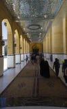 Mesquita de Kufa foto de stock royalty free