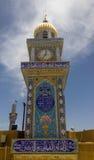 Mesquita de Kufa imagens de stock