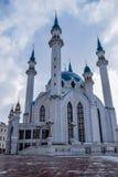 Mesquita de Kul-Sharif fotografia de stock