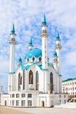Mesquita de Kul Sharif, Kazan, Rússia Foto de Stock Royalty Free