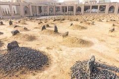Mesquita de Nabawi fotos de stock royalty free