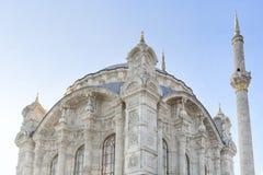 Mesquita de Ortakoy Fotos de Stock Royalty Free