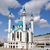 Kremlin de Kazan, Rússia foto de stock