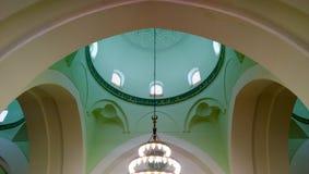 Mesquita de Quba Imagens de Stock
