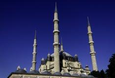 Mesquita de Selimiye Fotografia de Stock Royalty Free