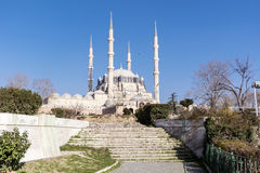 Mesquita de Selimiye Foto de Stock Royalty Free