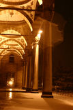 Mesquita de Selimiye, konya Imagens de Stock Royalty Free