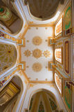 Mesquita de Shafeiha Fotografia de Stock Royalty Free