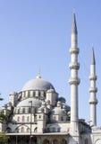 A mesquita de Suleymaniye, Istambul imagens de stock royalty free
