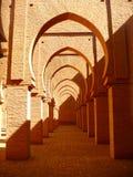 Mesquita de Tinmel fotografia de stock