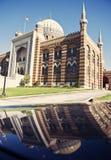 Mesquita de Tripoli em Milwaukee fotografia de stock