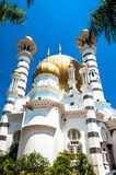 Mesquita de Ubudiah Fotos de Stock Royalty Free