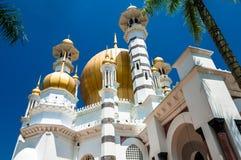 Mesquita de Ubudiah fotografia de stock royalty free