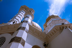 Mesquita de Ubudiah foto de stock