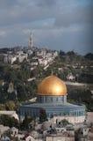 Mesquita de Umar Imagem de Stock