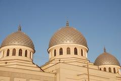 Mesquita Djuma Fotos de Stock