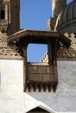 Al-Azhar Mosque imagem de stock royalty free