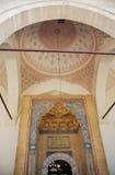 Mesquita do Husrev-bei de Gazi Imagem de Stock Royalty Free