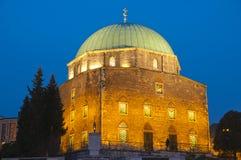 Mesquita do Pasha Qasim imagem de stock royalty free