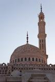 Mesquita do Sharm-EL-Sheikh, Egipto. Imagens de Stock